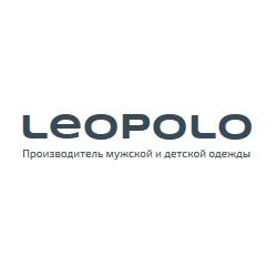 Leopolo - мужские рубашки оптом